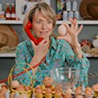 Kate Quilton in Tomato Ketchup, Oysters, Eggs (2020)