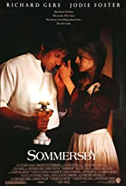 Sommersby (1993) Poster - Movie Forum, Cast, Reviews