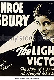The Light of Victory Poster