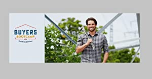 Buyers Bootcamp with Scott McGillivray (2018)