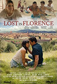 Primary photo for Lost in Florence