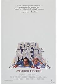 ##SITE## DOWNLOAD Real Men (1987) ONLINE PUTLOCKER FREE