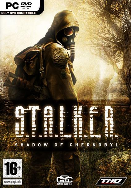 Stalker – Shadow Of Chernobyl (ქართულად)