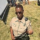 Officer Wagstaff