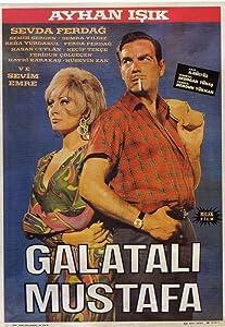 Movie divx free downloads Galatali Mustafa by [1080pixel]