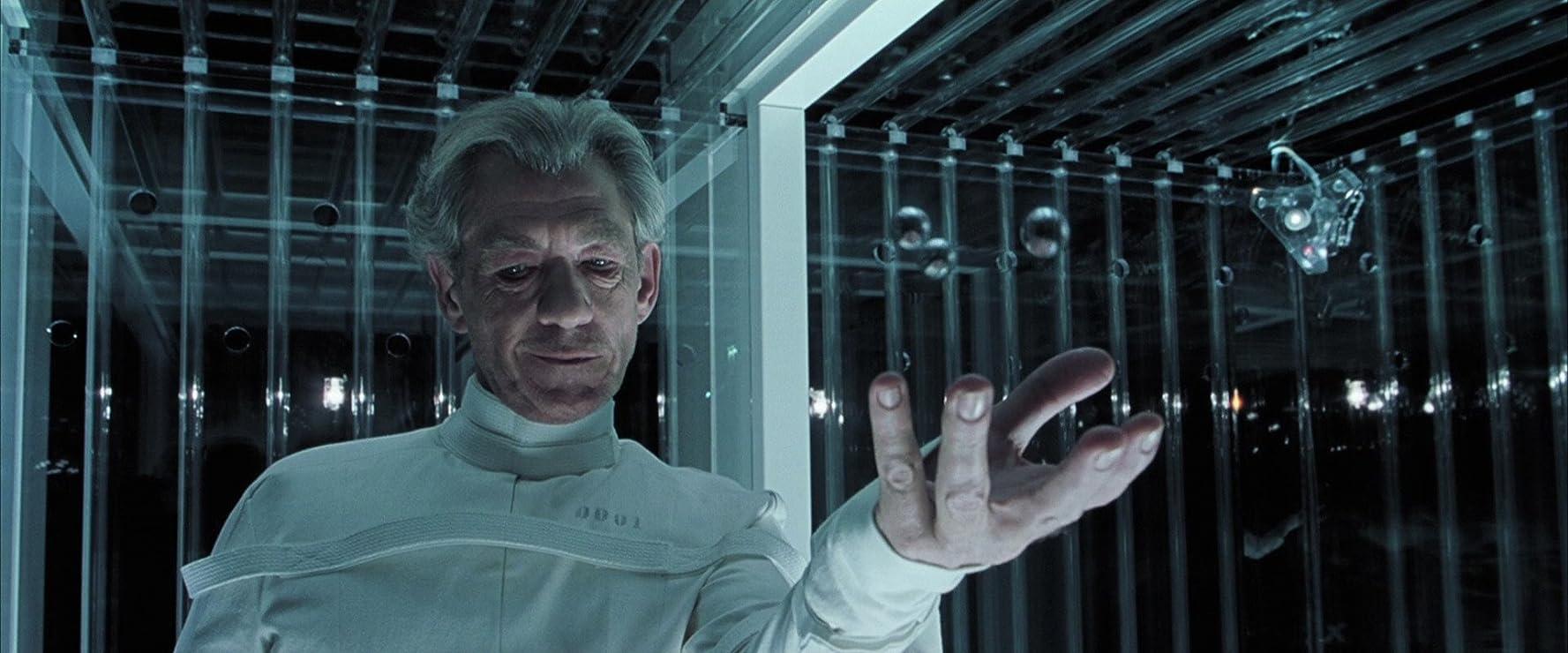 Ian McKellen in X2 (2003)