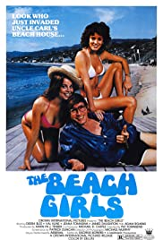 The Beach Girls (1982) Poster - Movie Forum, Cast, Reviews