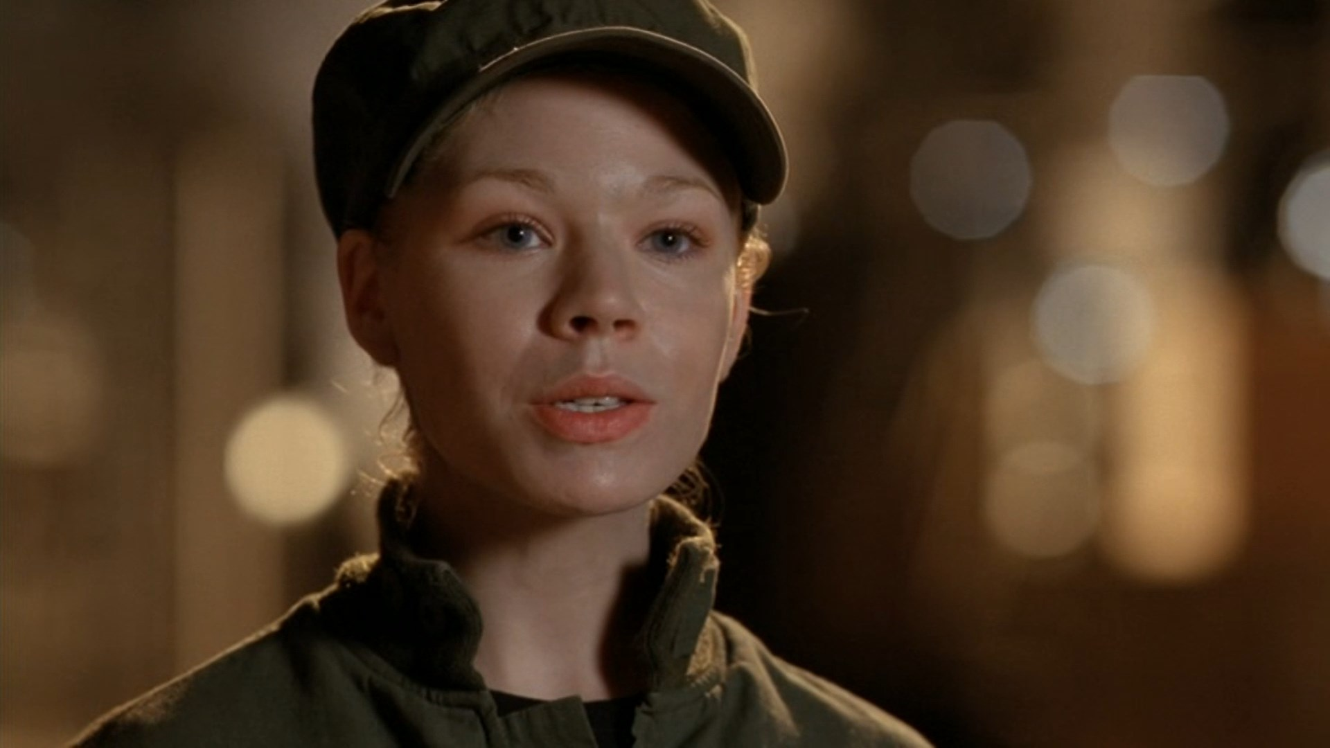 Fakes Stargate Amanda Tapping Samantha Carter Tealc Christopher Judge Don Davis George Hammond