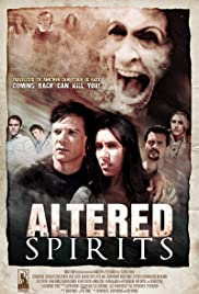 Altered Spirits Poster