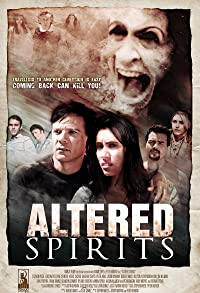 Primary photo for Altered Spirits