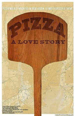 Where to stream Pizza: A Love Story
