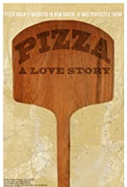 Pizza: A Love Story Poster