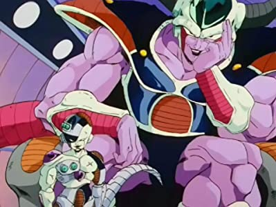 Mobile hd movies downloads Frieza's Counterattack [720pixels]