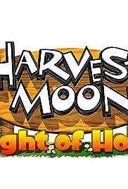 Harvest Moon: Light of Hope Poster