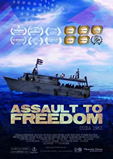 Assault to Freedom (2016)