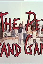 The Red Hand Gang Poster