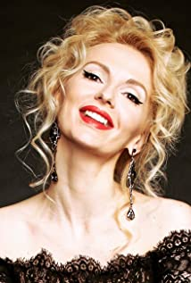 Irina Barinova Picture
