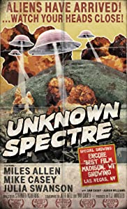 Movie releases Unknown Spectre by none [2k]