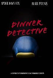 Dinner Detective Poster