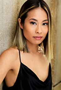 Primary photo for Paulina Nguyen