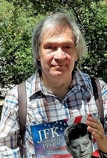 Robert J. Groden Picture