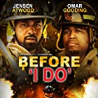 Omar Gooding and Jensen Atwood in Before 'I Do' (2016)