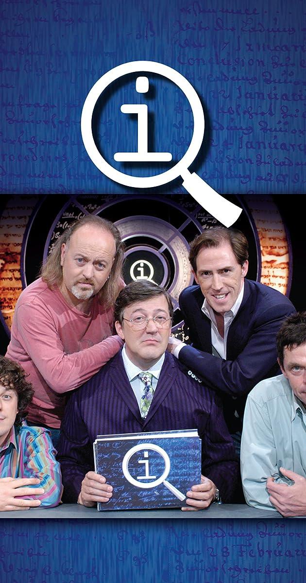 QI (TV Series 2003– ) - IMDb