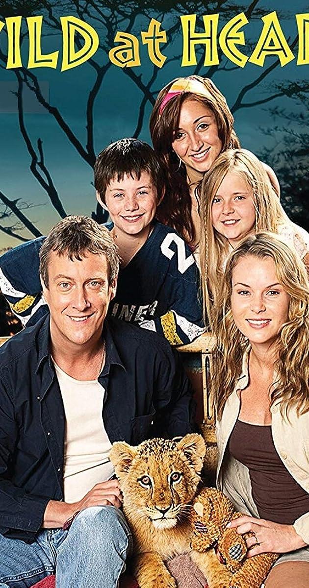 Wild at Heart (TV Series 2006–2013) - IMDb