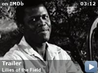 lilies of the field full movie