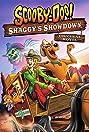Scooby-Doo! Shaggy's Showdown (2017) Poster