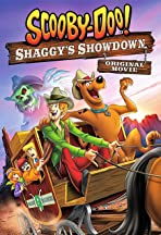 Scooby-Doo! Shaggy's Showdown