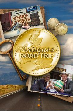 Where to stream Antiques Road Trip