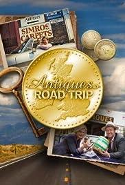 Antiques Road Trip Poster