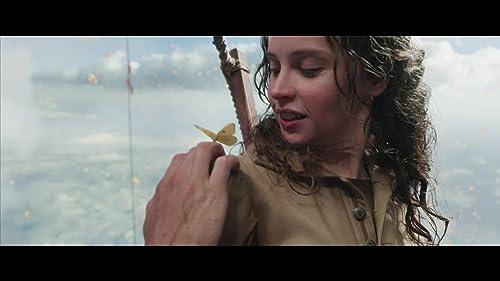 The Aeronauts Trailer 2