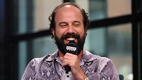 BUILD: Brett Gelman and Millie Bobbie Brown Have Talked Hip-Hop