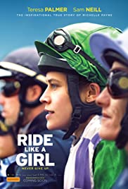 Ride Like a Girl (2019) 720p