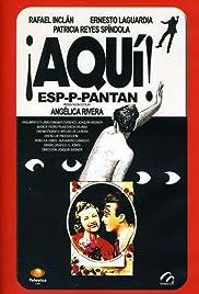 ¡Aquí espaantan! (1993) film en francais gratuit