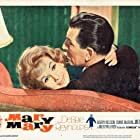 Debbie Reynolds and Michael Rennie in Mary, Mary (1963)