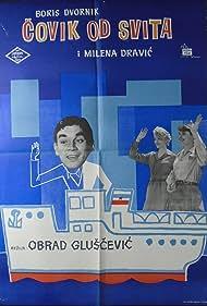 Boris Dvornik in Covik od svita (1965)