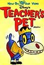 Teacher's Pet (2000) Poster