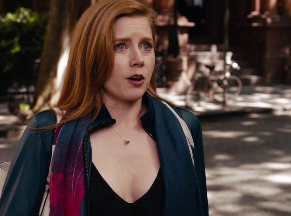 Amy Adams in Lullaby (2014)