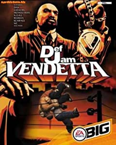 Def Jam Vendetta download torrent