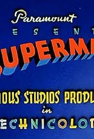 The Underground World (1943)