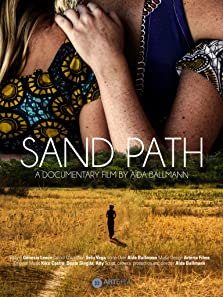 Sand Path (2018 TV Short)