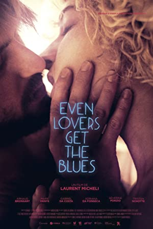 Even Lovers Get the Blues 2016 11