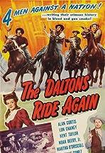 The Daltons Ride Again