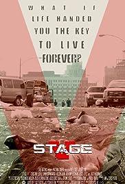 Stage V Poster