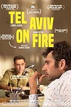 Tel Aviv on Fire (2018) Poster