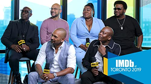 'Dolemite' Cast Share What Eddie Murphy Was Really Like on Set