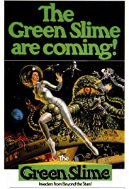 Download The Green Slime (1968) Movie
